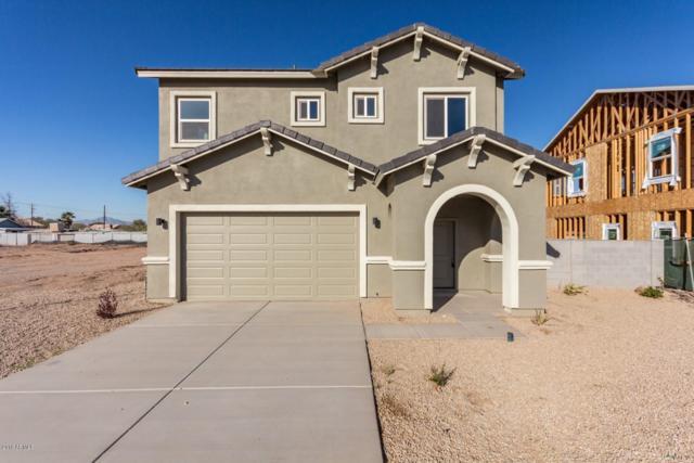 5508 S 10TH Avenue, Phoenix, AZ 85041 (MLS #5940568) :: Nate Martinez Team