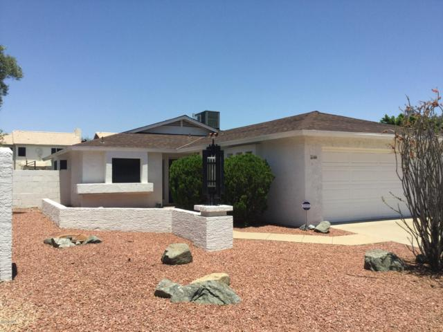 614 W Fellars Drive, Phoenix, AZ 85023 (MLS #5940575) :: The Ford Team