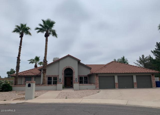4645 E Ellis Circle, Mesa, AZ 85205 (MLS #5940578) :: The Bill and Cindy Flowers Team
