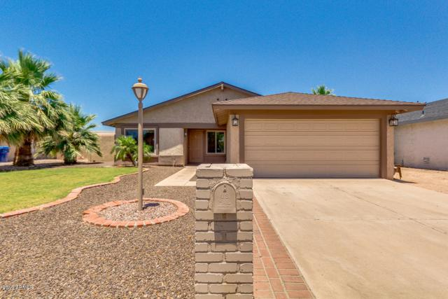 720 W Gable Avenue, Mesa, AZ 85210 (MLS #5940580) :: The Bill and Cindy Flowers Team