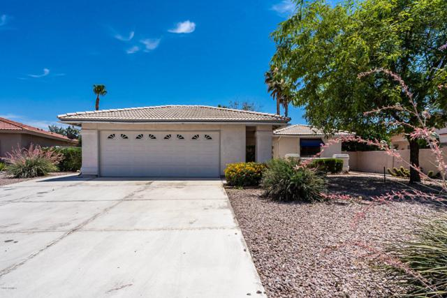 9617 E Eddystone Court, Sun Lakes, AZ 85248 (MLS #5940585) :: Yost Realty Group at RE/MAX Casa Grande