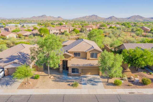 2719 W Wayne Lane, Anthem, AZ 85086 (MLS #5940587) :: The Pete Dijkstra Team