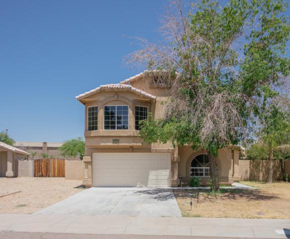 8752 W Greer Avenue, Peoria, AZ 85345 (MLS #5940592) :: Santizo Realty Group