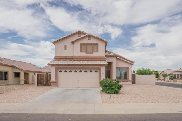 24730 W Hidalgo Drive, Buckeye, AZ 85326 (MLS #5940597) :: CC & Co. Real Estate Team