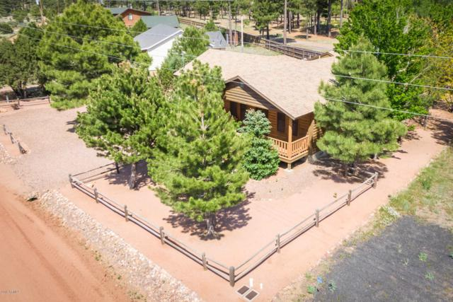 2739 Zane Grey Boulevard, Overgaard, AZ 85933 (MLS #5940599) :: The Property Partners at eXp Realty