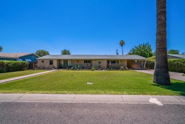 901 W Vista Avenue, Phoenix, AZ 85021 (MLS #5940604) :: The Luna Team