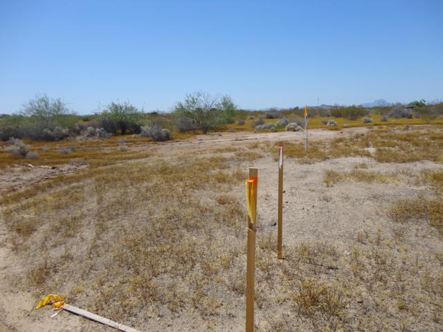 363XX W Raw Land, Tonopah, AZ 85354 (MLS #5940613) :: Occasio Realty