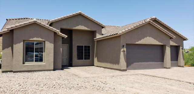 43524 N 4th Avenue, New River, AZ 85087 (MLS #5940614) :: The Daniel Montez Real Estate Group