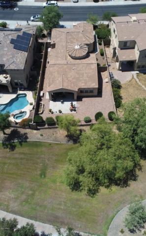 12150 W Lone Tree Trail, Peoria, AZ 85383 (MLS #5940621) :: Santizo Realty Group