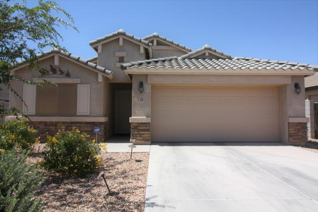 1210 E Judi Street, Casa Grande, AZ 85122 (MLS #5940624) :: Revelation Real Estate