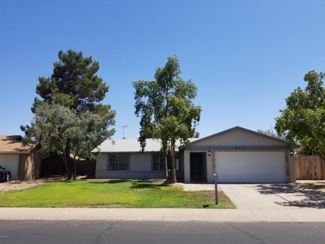 813 W Apollo Avenue, Tempe, AZ 85283 (MLS #5940632) :: Revelation Real Estate