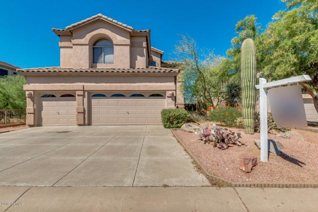 3350 N Brighton, Mesa, AZ 85207 (MLS #5940638) :: The Bill and Cindy Flowers Team