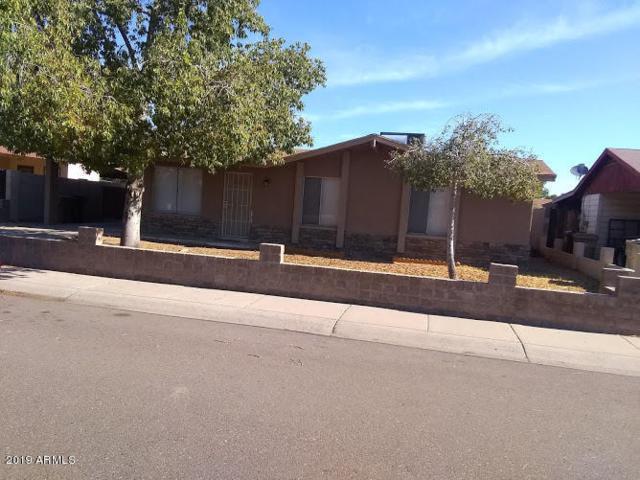 7352 W Mescal Street, Peoria, AZ 85345 (MLS #5940639) :: Santizo Realty Group
