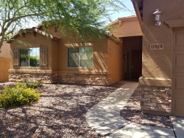 17608 W Gelding Drive, Surprise, AZ 85388 (MLS #5940641) :: Revelation Real Estate