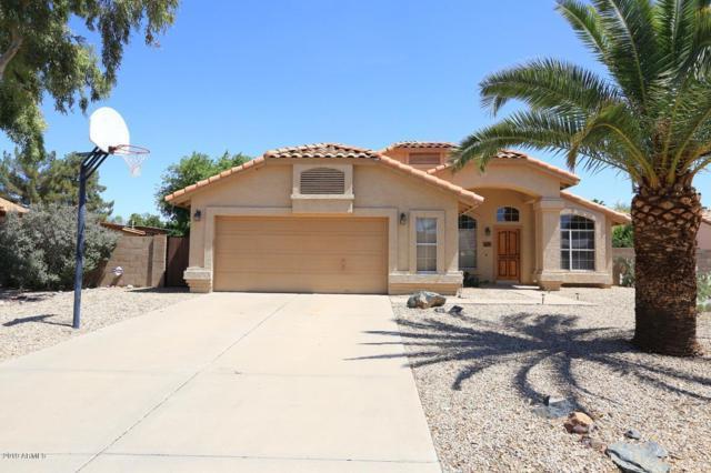 5710 E Estrid Avenue, Scottsdale, AZ 85254 (MLS #5940645) :: The C4 Group