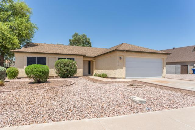 3594 W Boston Street, Chandler, AZ 85226 (MLS #5940649) :: The C4 Group