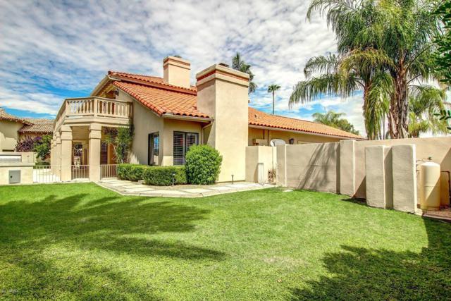 5443 E Cheryl Drive, Paradise Valley, AZ 85253 (MLS #5940654) :: Phoenix Property Group