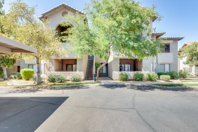 9600 N 96TH Street #224, Scottsdale, AZ 85258 (MLS #5940655) :: The Bill and Cindy Flowers Team