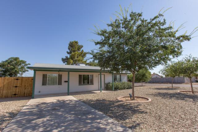 11311 W Greer Avenue, Youngtown, AZ 85363 (MLS #5940657) :: Phoenix Property Group