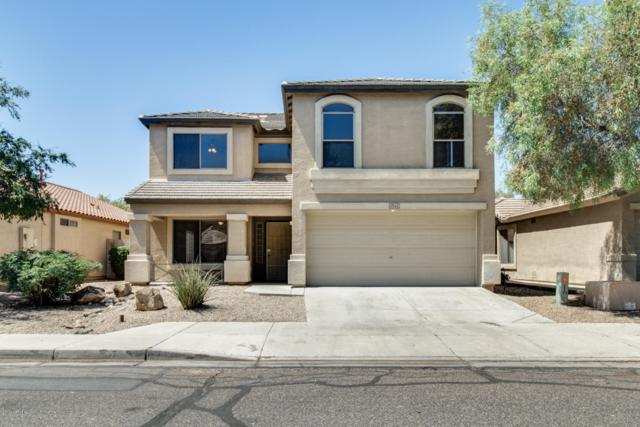 12552 W Pasadena Avenue, Litchfield Park, AZ 85340 (MLS #5940661) :: Devor Real Estate Associates