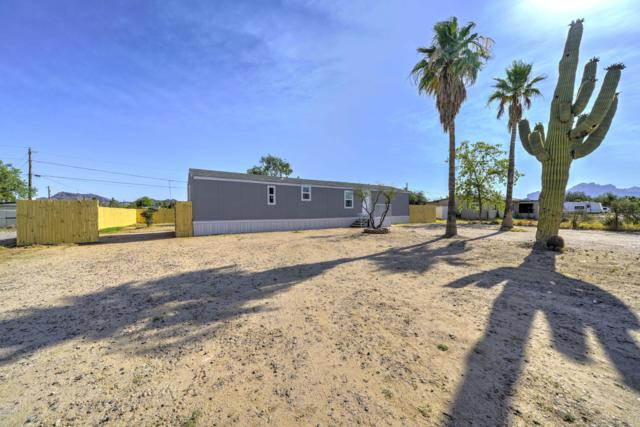 2746 W Roundup Street, Apache Junction, AZ 85120 (MLS #5940669) :: Nate Martinez Team