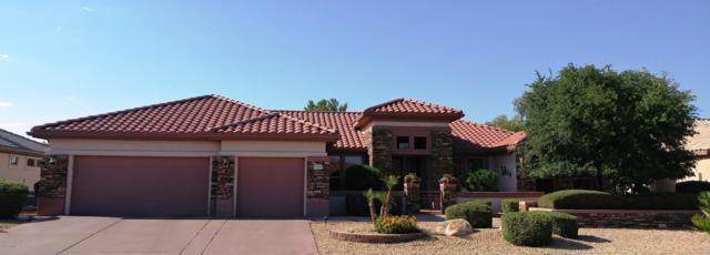 15842 W Grand Point Lane, Surprise, AZ 85374 (MLS #5940678) :: Revelation Real Estate