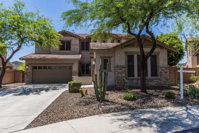 31280 N 131ST Drive, Peoria, AZ 85383 (MLS #5940681) :: Cindy & Co at My Home Group