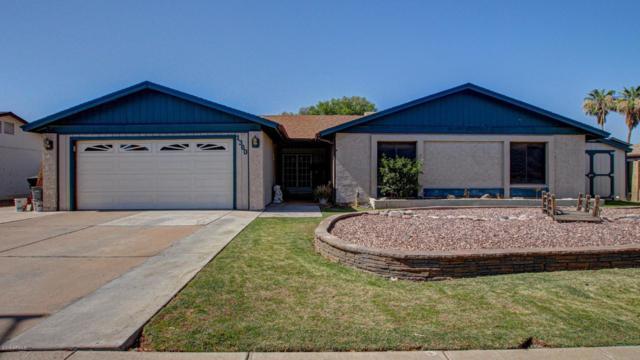 1360 E Hilton Avenue, Mesa, AZ 85204 (MLS #5940683) :: Kepple Real Estate Group
