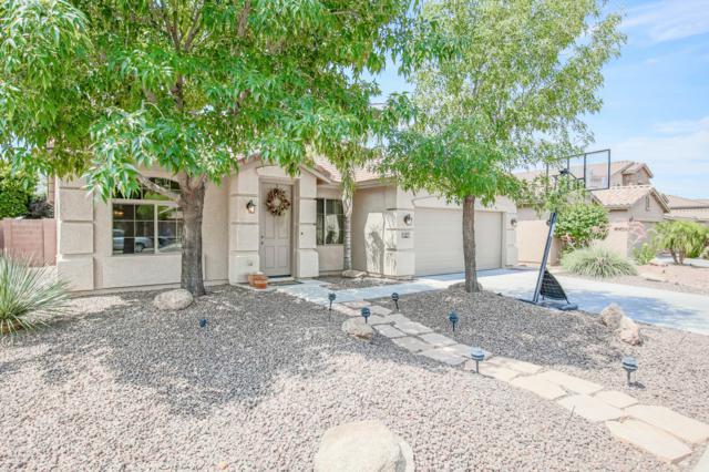 2215 W Spur Drive, Phoenix, AZ 85085 (MLS #5940691) :: Arizona 1 Real Estate Team