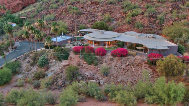 4958 E Grandview Lane, Phoenix, AZ 85018 (MLS #5940692) :: Arizona 1 Real Estate Team