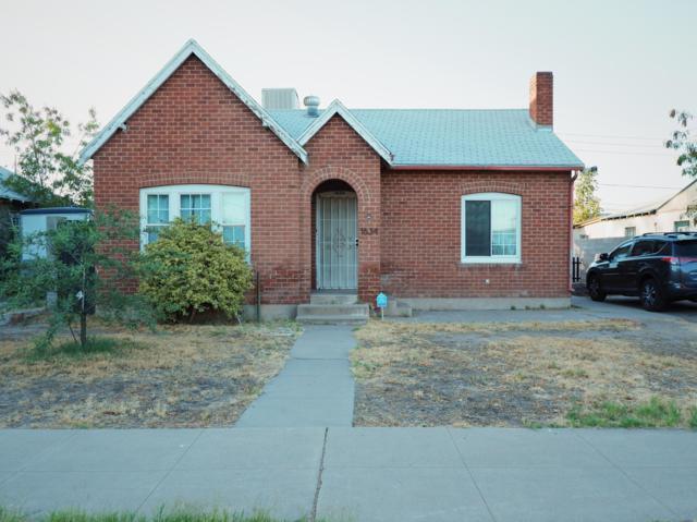 1634 W Taylor Street, Phoenix, AZ 85007 (MLS #5940694) :: Arizona 1 Real Estate Team