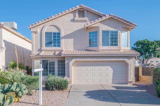 3727 E Topeka Drive, Phoenix, AZ 85050 (MLS #5940696) :: The Kenny Klaus Team