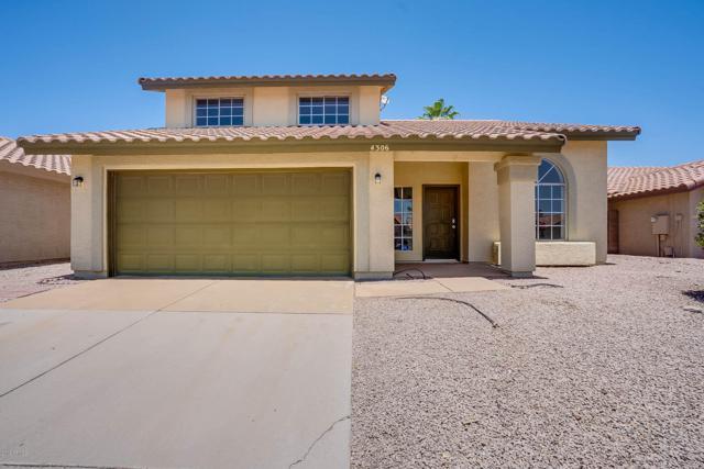 4306 E Frye Road, Phoenix, AZ 85048 (MLS #5940701) :: Arizona 1 Real Estate Team