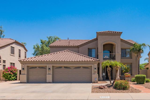5289 W Village Drive, Glendale, AZ 85308 (MLS #5940712) :: Occasio Realty