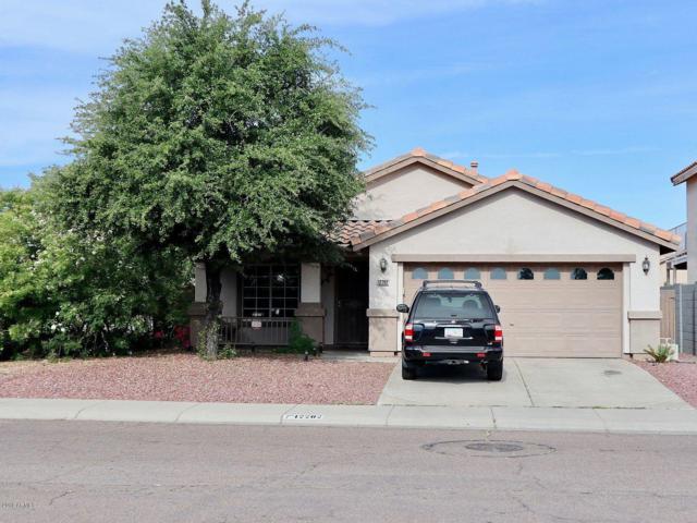 12202 N 41ST Drive, Phoenix, AZ 85029 (MLS #5940717) :: Phoenix Property Group