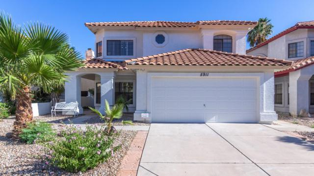5911 E Kelton Lane, Scottsdale, AZ 85254 (MLS #5940721) :: Phoenix Property Group