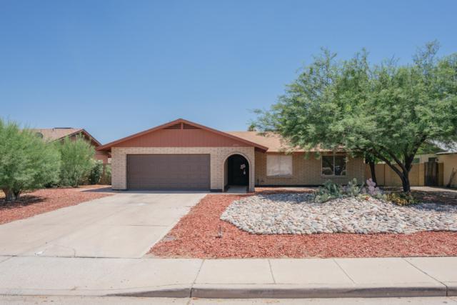 4931 W Mountain View Road, Glendale, AZ 85302 (MLS #5940724) :: Brett Tanner Home Selling Team