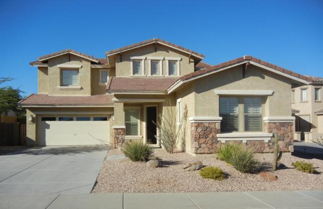12546 W Morning Vista Drive, Peoria, AZ 85383 (MLS #5940728) :: Riddle Realty