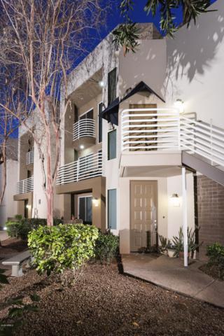 3633 N 3RD Avenue #2029, Phoenix, AZ 85013 (MLS #5940734) :: Revelation Real Estate