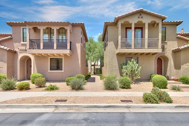 2322 W Sleepy Ranch Road, Phoenix, AZ 85085 (MLS #5940735) :: CC & Co. Real Estate Team