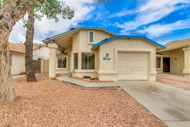 20404 N 32ND Lane, Phoenix, AZ 85027 (MLS #5940739) :: Kepple Real Estate Group