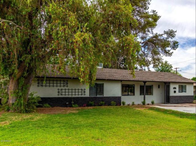 2227 E Mulberry Drive, Phoenix, AZ 85016 (MLS #5940745) :: Kepple Real Estate Group