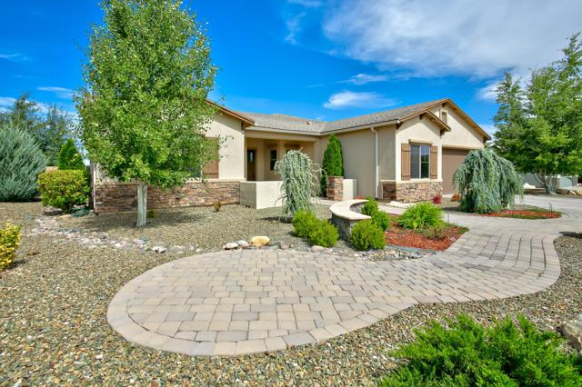 8270 N Sage Vista, Prescott Valley, AZ 86315 (MLS #5940749) :: Nate Martinez Team