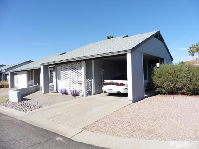 7009 S 45TH Street, Phoenix, AZ 85042 (MLS #5940752) :: Kepple Real Estate Group