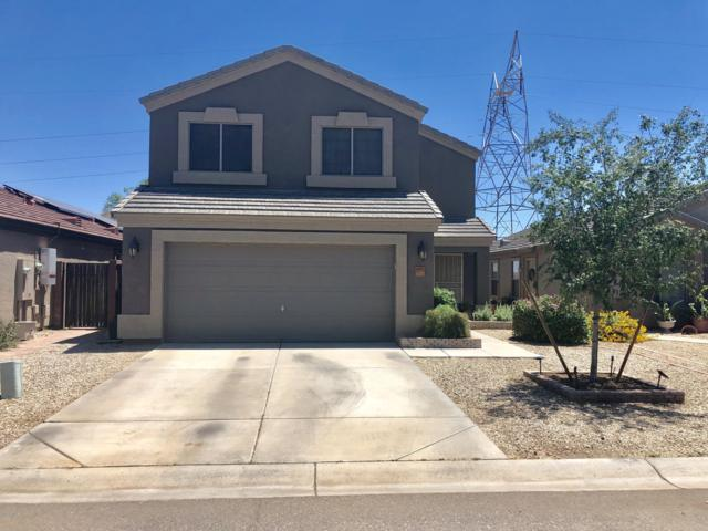 9713 E Butte Street, Mesa, AZ 85207 (MLS #5940753) :: The Garcia Group