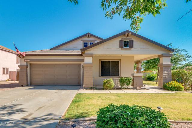 10421 E Obispo Avenue, Mesa, AZ 85212 (MLS #5940755) :: Kepple Real Estate Group