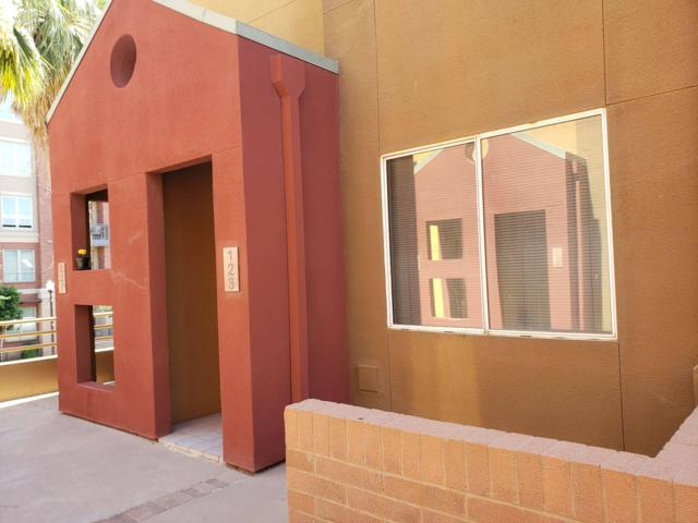154 W 5TH Street #123, Tempe, AZ 85281 (MLS #5940756) :: The W Group