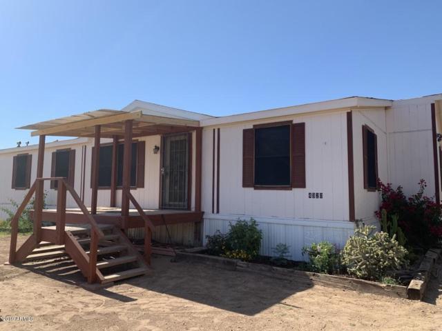 4320 E Hash Knife Draw Road, San Tan Valley, AZ 85140 (MLS #5940760) :: Revelation Real Estate