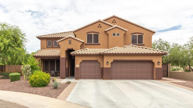 4504 W Judson Drive, New River, AZ 85087 (MLS #5940766) :: The Daniel Montez Real Estate Group