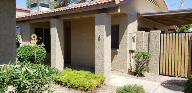 2506 W Caribbean Lane #6, Phoenix, AZ 85023 (MLS #5940767) :: Relevate | Phoenix